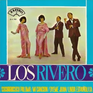 Rivero, Los - ZafiroZ-E 701