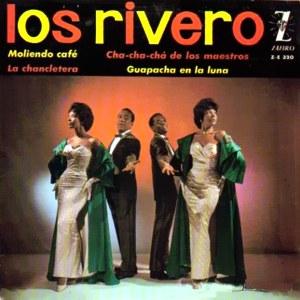 Rivero, Los - ZafiroZ-E 320