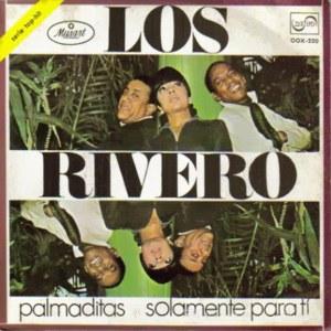 Rivero, Los - ZafiroOOX-220