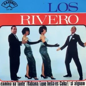 Rivero, Los - ZafiroZ-E 681