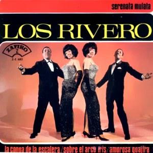 Rivero, Los - ZafiroZ-E 682