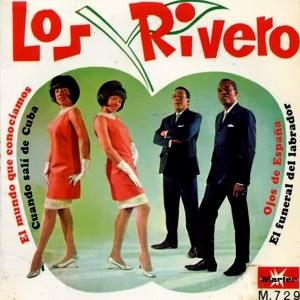 Rivero, Los