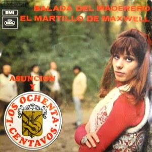 Ochenta Centavos, Los - Regal (EMI)J 006-20.159