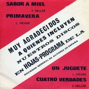 Rubio, José