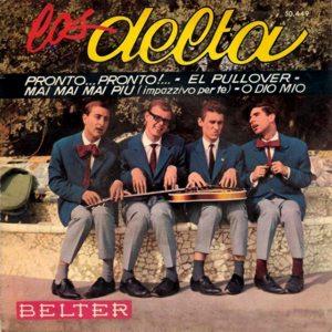Delta, Los - Belter50.449