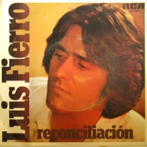 Fierro, Luis