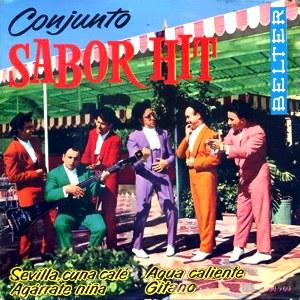 Sabor Hit - Belter50.703