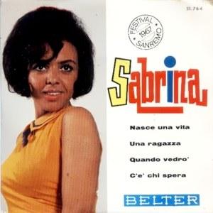 Sabrina - Belter51.764