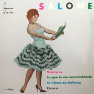 Salomé - IberofónIB-45-1.158