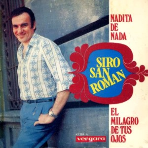 San Roman, Siro - Vergara45.384-A