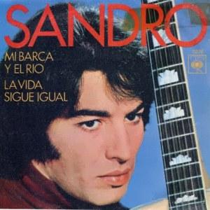 Sandro - CBSCBS 5236