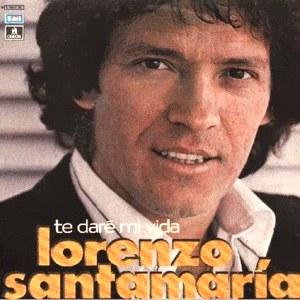 Santamaría, Lorenzo - Odeon (EMI)C 006-21.347