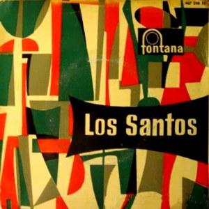 Santos, Los - Fontana467 248 TE