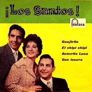 Santos, Los - Fontana467 122 TE
