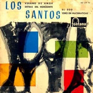 Santos, Los