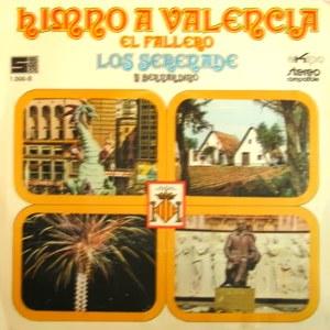 Serenade Y Bernardino, Los