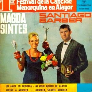 Varios - Pop Español 60' - ColumbiaSCGE 80822