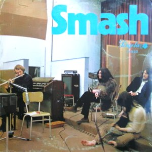 Smash - Pérgola11932