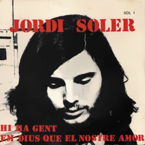 Soler, Jordi - SolerSOL 1