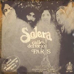 Solera - HispavoxCP-187