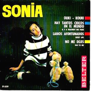 Sonia - Belter 51.339