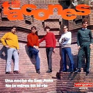 Tacones, Los - Vergara45.179-A