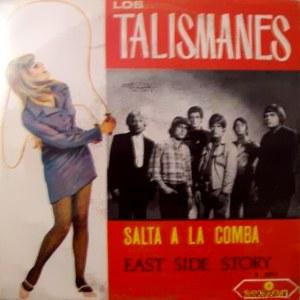 Talismanes, Los - SesiónS-1001