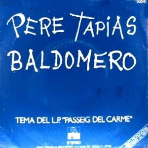 Tapias, Pere - Ariola0204