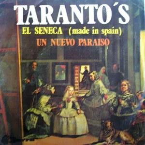 Taranto´s - GuitarraSN-20292