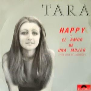 Tara - Polydor20 62 009