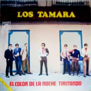 Tamara, Los - ZafiroOOX-209