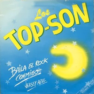 Top-Son, Los - Ariola 0269