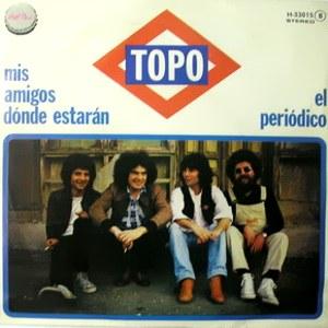 Topo - ChapaH-33015