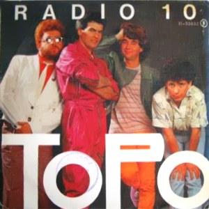 Topo - ChapaH-33052