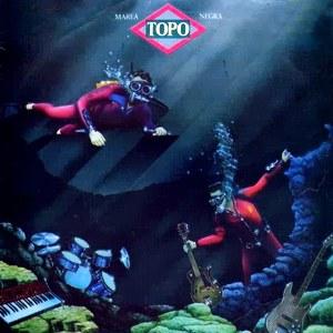 Topo - Epic (CBS)EPC A-2668