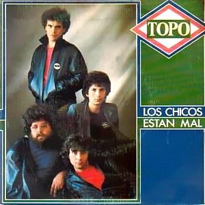 Topo - Epic (CBS)EPC A-3200