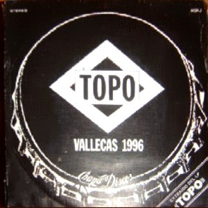 Topo - ChapaHSP-007