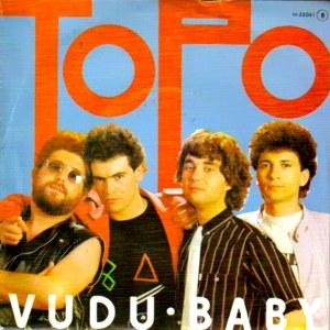Topo - ChapaH-33041