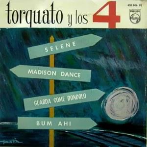 Torquato Y Los 4