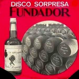 Varios - Pop Español 60' - Fundador10.160