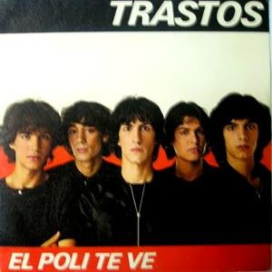 Trastos - CBSCBS 9036