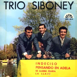 Trío Siboney