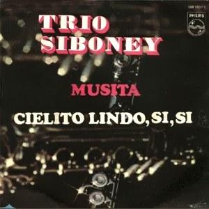 Trío Siboney