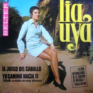 Uya, Lia - Belter07.774