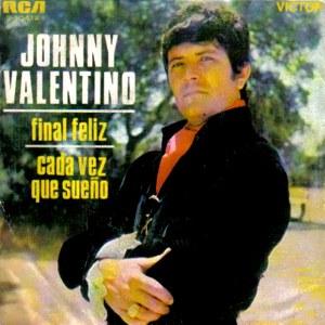 Valentino, Johnny - RCA3-10412