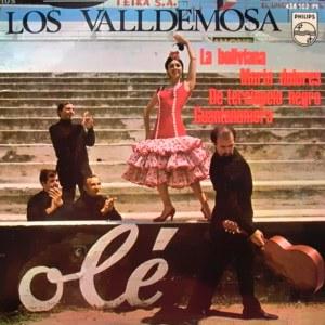Valldemosa, Los - Philips438 102 PE