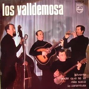 Valldemosa, Los - Philips436 822 PE