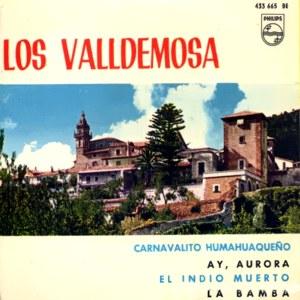 Valldemosa, Los - Philips433 665 BE