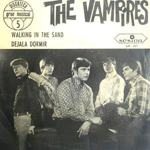 Vampires, The - SesiónGM-001