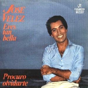 Vélez, José - ColumbiaMO 2047